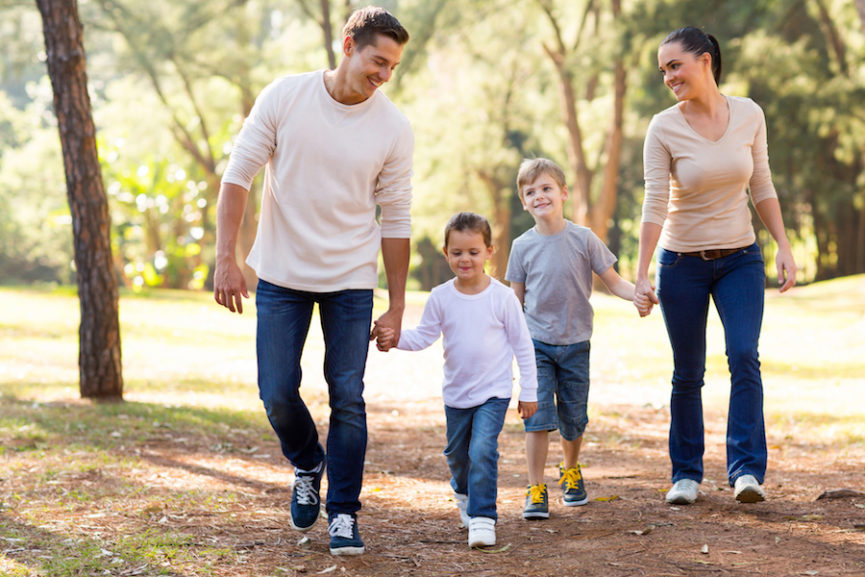 How to Navigate the Challenges of a Blended Family